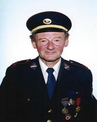 Valentin Čadež
