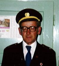 Albin Grom