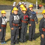 Poletna gasilska tekmovanja - Mladinci - Šentlambert, 2012
