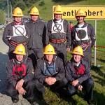 Člani - Šentlambert, 2011