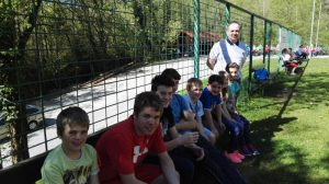 Piknik gasilske mladine 2