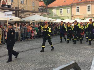 Velika gasilska parada v počastitev 17. kongresa Gasilske zveze Slovenije 8