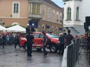 Velika gasilska parada v počastitev 17. kongresa Gasilske zveze Slovenije 9