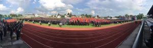 Velika gasilska parada v počastitev 17. kongresa Gasilske zveze Slovenije 11