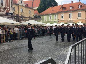 Velika gasilska parada v počastitev 17. kongresa Gasilske zveze Slovenije 6