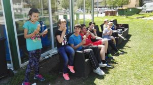 Piknik gasilske mladine 4