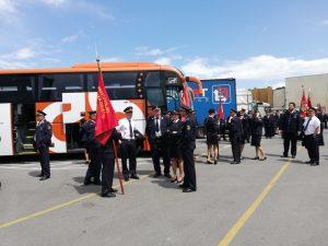 Velika gasilska parada v počastitev 17. kongresa Gasilske zveze Slovenije 3