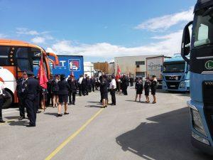 Velika gasilska parada v počastitev 17. kongresa Gasilske zveze Slovenije 4
