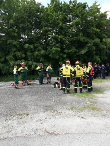 Velika gasilska parada v počastitev 17. kongresa Gasilske zveze Slovenije 5