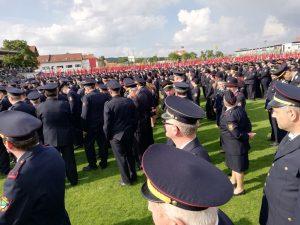 Velika gasilska parada v počastitev 17. kongresa Gasilske zveze Slovenije 10