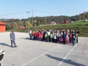 Piknik gasilske mladine Gasilske zveze Zagorje ob Savi 2