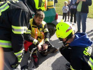 Piknik gasilske mladine Gasilske zveze Zagorje ob Savi 8