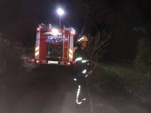 Mesec požarne varnosti v PGD Padež 8
