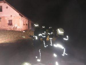 Mesec požarne varnosti v PGD Padež 5