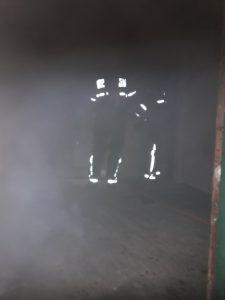 Mesec požarne varnosti v PGD Padež 6