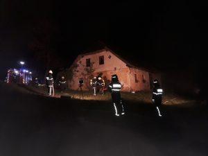 Mesec požarne varnosti v PGD Padež 3